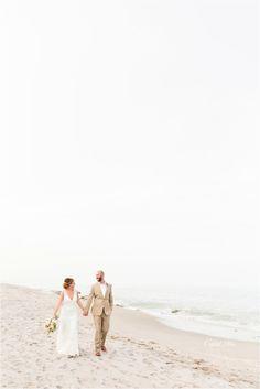 Dreamy Jupiter Beach Wedding at the Jupiter Civic Center