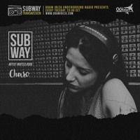 Subway Music on Ibiza Underground Radio @ CHARO par Charo sur SoundCloud