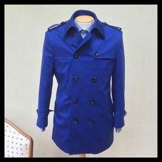 #nantes #coupdeciseaux #surmesure #tailleur #tailormade #manteau #coat #trench #trenchcoat