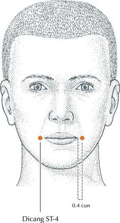 Facial Rejuvenation with Acupuncture Points – Province Apothecary