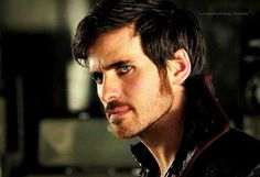 Colin O'Donoghue - Killian Jones - Captain Hook -Once Upon A Time 5x7