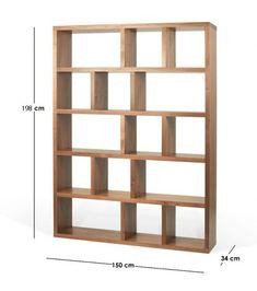 40 Casual Bookshelf Design Ideas To Decorate Your Room – Home Design Bookshelf Design, Bookcase Shelves, Pallet Shelves, Display Shelves, Shelving, Bedroom Bookshelf, Corner Shelves, Decorate Your Room, Floating Shelves