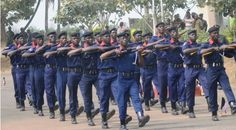 Boko Haram recruiting restocking  NSCDC   Personnel of the NSCDC trained to carry arms  The Borno command of the Nigeria Security and Civil Defence Corps (NSCDC) on Sunday raised the alarm that youths in Maiduguri are now being recruited by Boko Haram to supply fuel in Gamboru Ngala area of the state. The Commandant of the NSCDC Mr Ibrahim Abdullahi our Borno Correspondent Hamza Suleiman in Maiduguri. Abdullahi said the command had intercepted a reasonable quantity of fuel packaged in a…