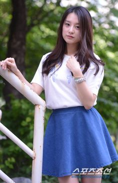 Kim Ji Won Joins Kang Ha Neul and Park Hyung Sik as New Additions to Heirs | A Koala's Playground