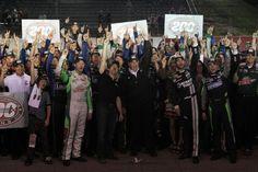 Win 200 for Hendrick Motorsports