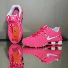 Sneakers Nike Mujer 2016