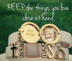 KEEP Collective lockets are the sweetest way to keep what's close at heart. Keep Bracelet, Locket Bracelet, Bracelets, Bracelet Charms, Personalized Jewelry, Custom Jewelry, Keep Collection, Create Your Story, Tired Of Work