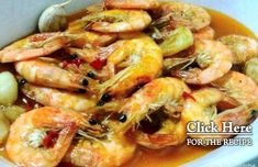 This mouth watering Portuguese fried shrimp recipe is simple to make and absolutely delicious.