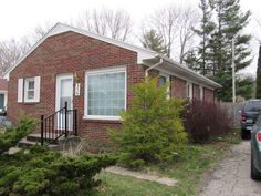 Welcome to 556 Lexington in East Lansing, MI. This home has class III rental license. A family, or up to two unrelated. This home has many updates over the years. All brick ranch style home with 4 bedrooms, 2 up and 2 down in the lower level finished with 2 full bath. Egress windows each side of the home has a driveway. Fenced backyard with garden area ready to grow.  #opportunity #househunting #eastlansing #michigan