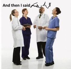 """The request I fear most during clinicals, """"Can you check the patient's chart to see if the doctor has that ordered?"""""""