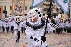 Patras Carnival 2018 Group 112 Commedia di Patrasso