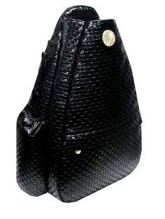 Ebony Weave Small Sling, also available in the Elite class! Found at Life Is Tennis!