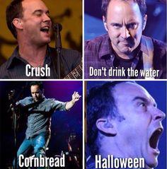 Dave faces ❤️