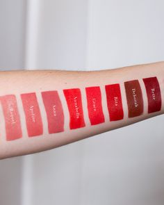 Best Red Nars Audacious Lipstick - Pictures of Wedding Dress and Lipstick Best Red Lipstick, Lipstick For Fair Skin, Lipstick Art, How To Apply Lipstick, Lipstick Colors, Lip Colors, Lipstick Tricks, Lipstick Dupes, Red Lipsticks