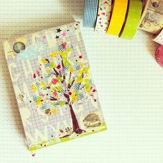 Washi Journal