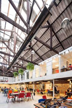 Adaptive reuse of old structures is as much about saving resources and energy as it is about cutting back on construction costs and preserving the past. Pa