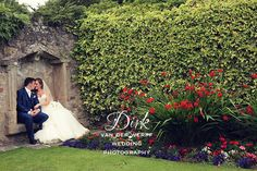 So in love ...  Headlam Hall Wedding Photographer for Andy and Samantha by Dirk van der Werff Wedding Photography - 0778 7150966 http://www.aqphotos.com http://www.facebook.com/dirkweddings REVIEWS: http://dirkvanderwerffphotography.blogspot.co.uk/p/very-happy-people.html