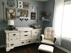 My favorite for baby will! baby will nursery ideas детские, Baby Boy Rooms, Baby Bedroom, Baby Boy Nurseries, Nursery Room, Kids Bedroom, Babies Nursery, Chambre Nolan, Nursery Themes, Nursery Ideas