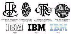 IBM Logo - Design and History of   IBM Logo