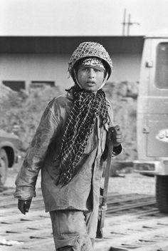 Iran–Iraq War 1980-1988