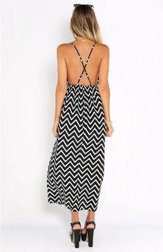 maxi dress beginning boutique