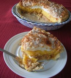 I love Peanut Butter Pie. My mom always used vanilla pudding in her recipe, but I might try this one out someday.