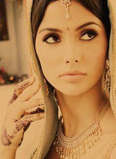 Indian Wedding- she is Beautiful!
