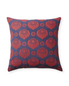 Atwood Pillow CoverAtwood Pillow Cover