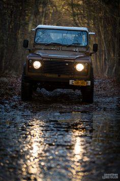 land rover defender #suv