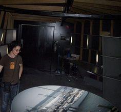 Greenport, New York Camera Obscura