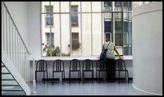 Fondation Henri Cartier Bresson - © Del Des