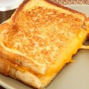 Sure, you may make a pretty good grilled cheese. But here's a bit of Sandwich Theory to make it great.