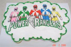 Rangers designed in buttercream. Gold and silver luster dust painted on. Power Ranger Cupcakes, Power Ranger Cake, Power Ranger Birthday, Power Rangers, Boy Birthday, Birthday Cakes, Birthday Ideas, 7 Year Olds, Amazing Cakes