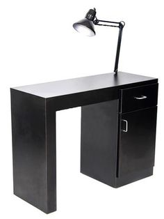 Nail Technician Desk Lamp - Car-essay