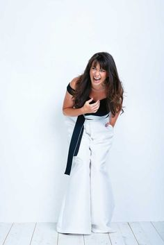 Eve Myles on ITVs Victoria Broadchurch and anonymity