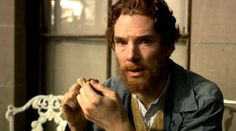 """This 60-minute bio-pic is both engaging and informative, and quite appealing.  As someone who has read Irving Stone's consummate biography of Van Gogh, """"Lust for Life"""", I wasn't sure that I really needed what I perceived as the possible redundancy of this film. I finally watched it (on YouTube) because of Benedict Cumberbatch, arguably Britain's best young film actor.  I was very very pleasantly surprised. This isn't your normal bio-pic, where scenes are invented and dialogue is fabricated…"""