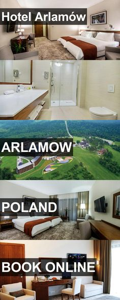 Hotel Arlamów in Arlamow, Poland. For more information, photos, reviews and best prices please follow the link. #Poland #Arlamow #travel #vacation #hotel