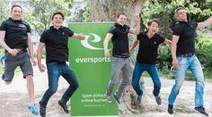 Die Sportplattform Eversports.com schließt ihre dritte Finanzierungsrunde mit einem Volumen von über 800.000 Euro ab und setzt ihren Wachstumskurs fort.