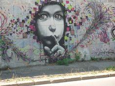 L'art de rue à travers le monde en photos | J'en reviens pas!