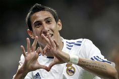 Mercato - United, l'énorme transfert de Di Maria - http://www.europafoot.com/mercato-united-lenorme-transfert-di-maria/