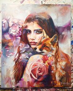 60s Erotic Paintings