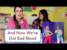 And Now We've Got Bad Blood | MamaKatTV