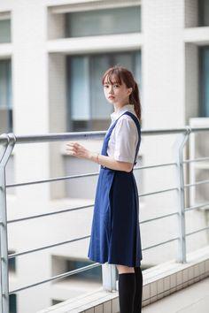 lo-fi beats, hi-fi girls a. Japanese School Uniform, Beats, Normcore, Calm, Girls, Style, Fashion, Toddler Girls, Swag