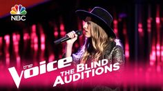 A talented singer with a tough past demonstrates her emotional strength and vocal chops. » Get The Voice Official App: http://bit.ly/TheVoiceOfficialApp » Su...