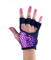 Eternal Flame workout gloves - I need these in my life