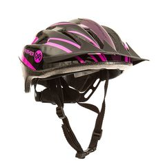 Bicycle helmet for adults. PVC Black shell with white Punisher logo, black EPS impact absorption liner, quick release buckle with Visor-. Cycling Helmet, Bicycle Helmet, Bike Helmets, Punisher Logo, Plastic Manufacturers, Road Bike Women, Bike Wear, Six Pack Abs, Skateboards