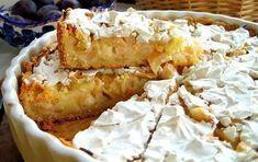 Яблочный пирог , тает