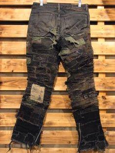 crust pants