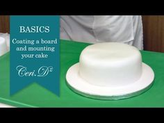 Free Youtube Video Tutorials | Ceri Griffiths School Of Cake Artistry
