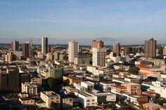 Guarapuava, Paraná, Brasil - pop 176.973 (2014)